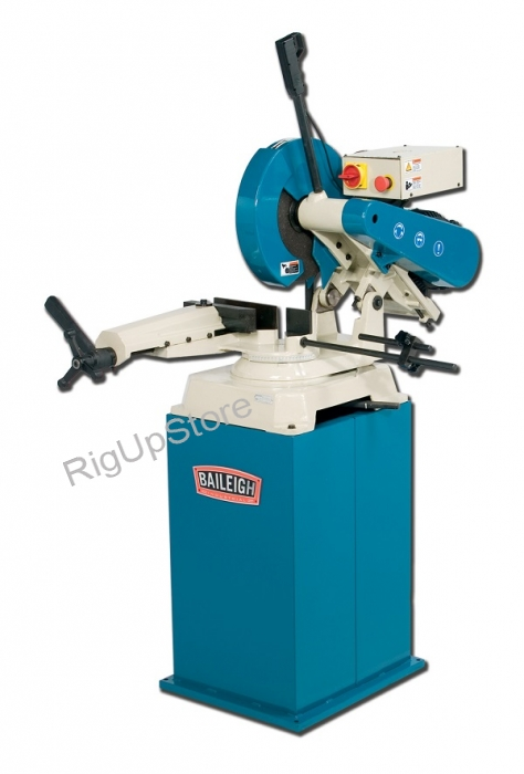 Abrasive Cutoff Saw