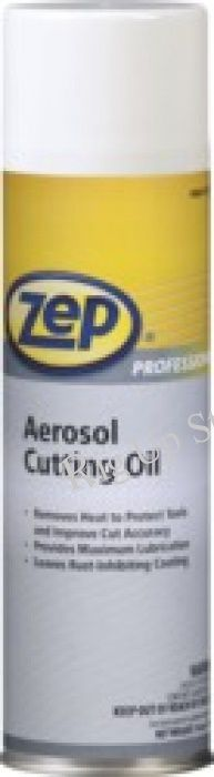Zep® Aerosol Cutting Oil