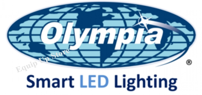 Olympia CL-120W12H-55K-E39 Led Lamp 120W 360 degree
