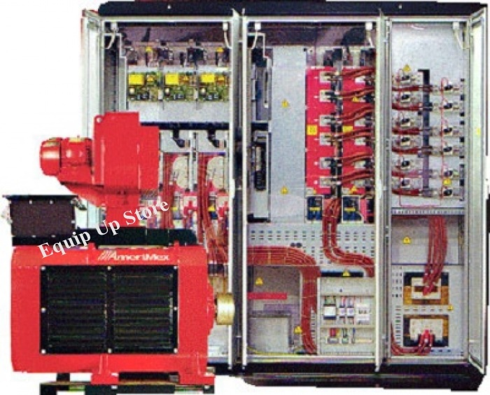 AC Drives  Controls Systems
