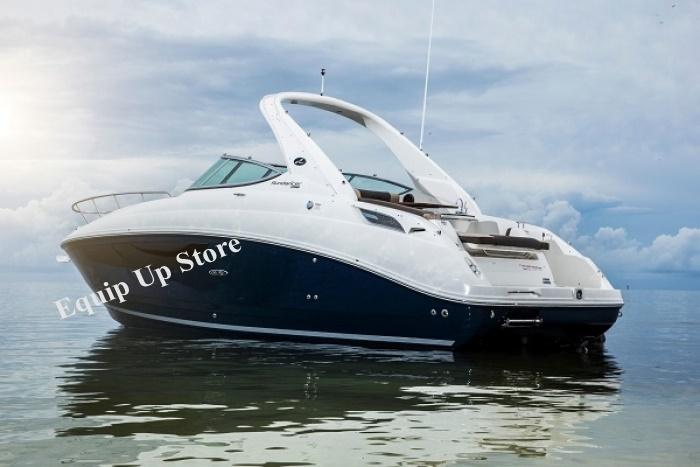 Sea Ray 280 Sun Dancer Recreational Cruise Boat
