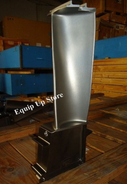 GE Frame 9 (MS9001) GAS TURBINE FRAME