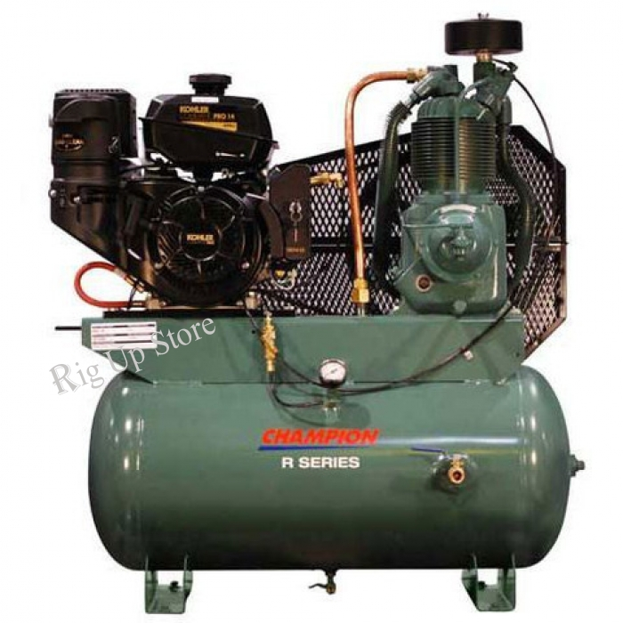 Champion R Series Air Compressor FREE SHIPPING IN USA