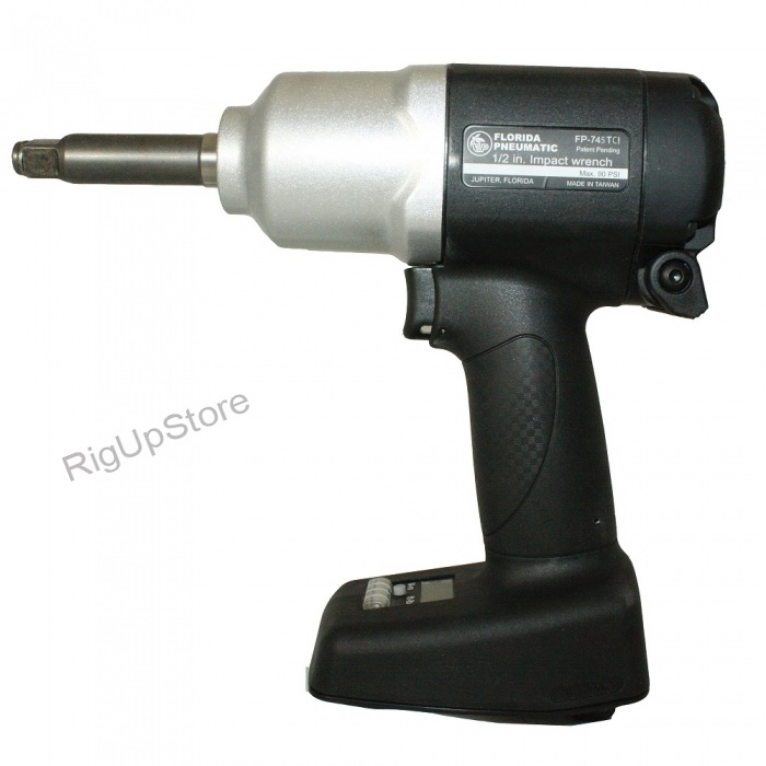 Florida Pneumatic FP-745TCI - 1/2 inch Drive Torque Controlled Air Impact Wrench