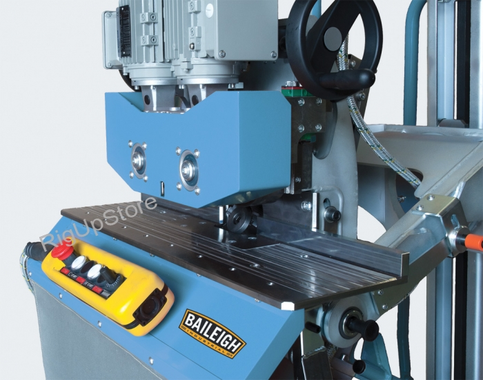 Double Sided Beveling Machine